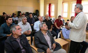 Mardin'e 9 adet tarım ve hayvancılık projesi