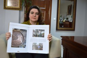 Mardin'in Çarşıları ve El Sanatları Kitaplaştırıldı