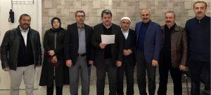 MAZLUMDER: Yeter Artık! 28 Şubat siyasi yargı kararları iptal edilsin
