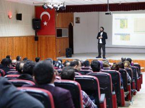 Öğretmenlere Eğitim Semineri