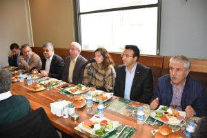 Mardin'e eğitim ve araştırma hastanesi müjdesi