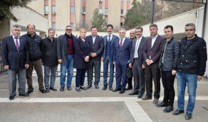 Kaymakam Safitürk'ün şehit edilmesi davası yine ertelendi