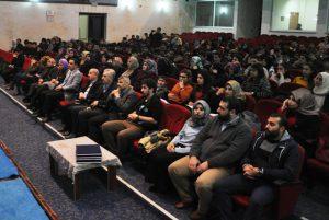 Yeşilay Haftası Mardin'de Burcu Çetinkaya İle Başladı