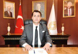 Öztürk'ten Polis Haftası Mesajı