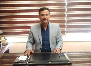 Ak Parti'de Seçim Koordinasyon  Merkezi Akbacı'ya Emanet