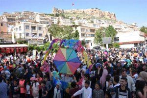 Festival şehri: Mardin