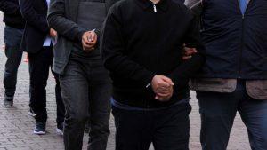Mardin'de FETÖ operasyonu: 7 kişi tutuklandı