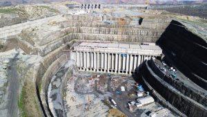 Ilısu Barajı ve HES'ten ülke ekonomisine yıllık 1,5 milyar liralık katkı
