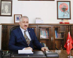 Ertakgöz: Mardin halkı MHP'ye oy verdi