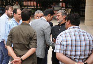 Şehit Kaymakam Safitürk davasında 2 tahliye