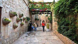 Mardin'de hazine arazileri turizm yatırımlarına tahsis ediliyor