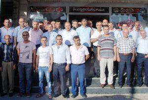 Büro Memur-Sen Mardin'de yetkili sendika oldu