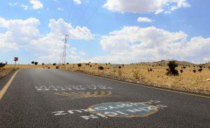 """""""Kırsal mahalleler ile şehirdeki yollar aynı konforda olacak"""""""