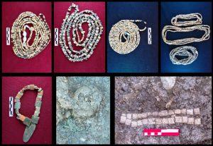 Dünyanın En Eski ''Âşıklarına'' Ait Takılar Mardin Müzesinde