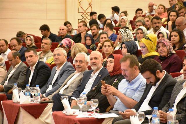 Mardin'de ABD ve İsrail tepkisi