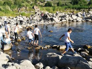 Artuklu belediyesi, yaz okulu etkinlikleri ile bin 500 çocuğa ulaştı