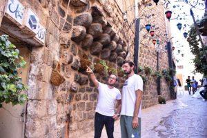 Basketbolcu Birkan Batuk Mardin'e hayran kaldı