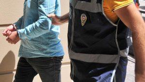 Eski, Mardin Vali Yardımcısı FETÖ'den tutuklandı