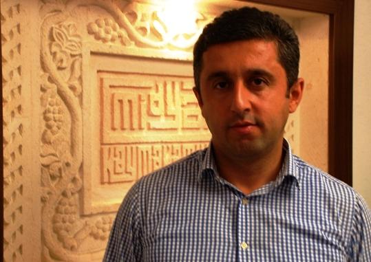 Midyat'ta festival hazırlığı sürüyor