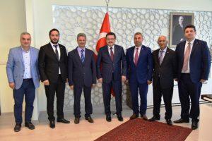 """Mardinliler Trabzon'da """"Bulgur Festivali"""" düzenleyecek"""