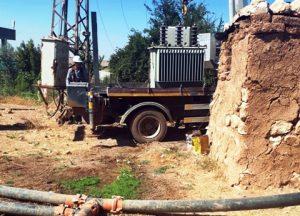 Kaçak elektrikle mücadele sürüyor