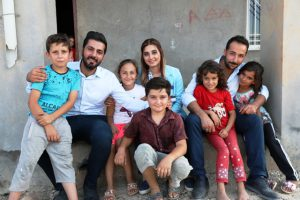 """""""Mardinmasa"""" 80 bin 500  kişinin evine misafir oldu"""