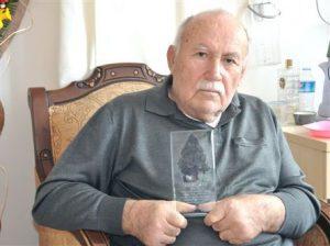Yaman Ailesinin acı kaybı