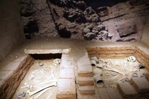 Mardin Müze Müdürlüğü Şehit Arkeologları Unutmadı