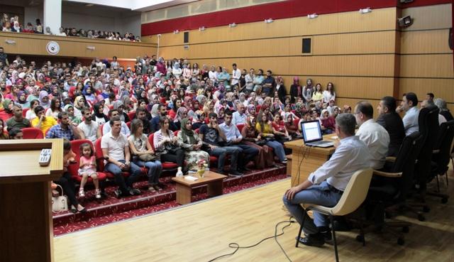 Midyat'ta ücretli öğretmenler kurayla belirlendi