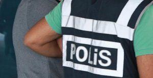 PKK zanlısı sahte kimlikle yakalandı