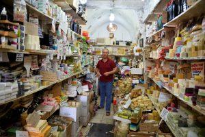 Mardin'de 200'ü aşkın doğal sabun  çeşidi üretiliyor