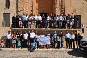 Kültür ve Turizm Bakanlığı İşçileri Mardin'de Buluştu