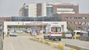 Dargeçit'te terör saldırısı:1 Şehit