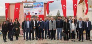 Midyat'ta 8 öğretmen yurt dışına gidecek