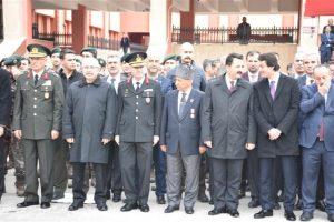 Mardin'in Onur ve Kahramanlık Günü Kutlandı