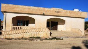 Kırsal Mahallelere 126 Taziye Evi