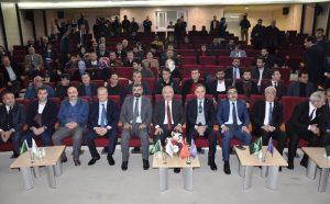 Kızıltepe'ye Tam Teşekküllü Modern Borsa