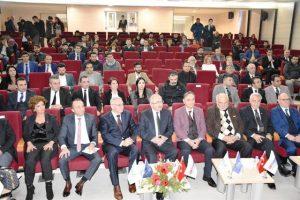 KOBİ ve Girişimcilere Destek veren kuruluşlar Mardin'de buluştu