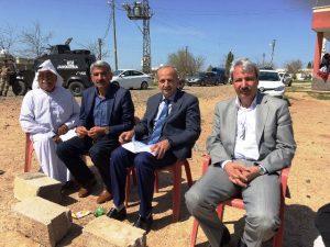 Yaman: Muhtarlarımız paydaşımız oldu
