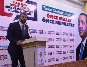 """AK Parti daima gücünü milletten alan tek partidir"""