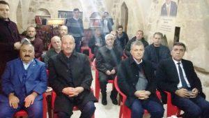 Mardin'in sorunları masaya yatırıldı