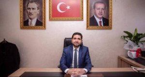 AK Parti Artuklu ilçe yönetimi belli oldu