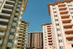 Mardin'de Haziran'da 426  konut satıldı
