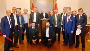 Medya Sektöründeki Sorunların Çözümü İçin Erzurum'dan Çağrı