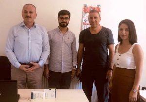 Midyat'a Sigara Bırakma Polikliniği