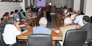 Midyat Belediyesi e-belediye bilgi sistemine geçti