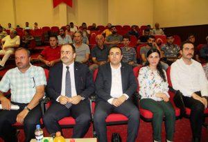 """""""15 Temmuz Demokrasi ve  Milli Birlik Günü"""" programı"""