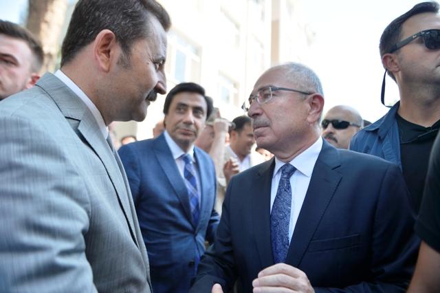 Yaman: 850 bin Mardinlinin tamamına hizmet edeceğiz