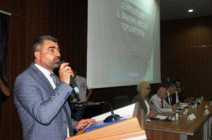 AK Parti Mardin Genişletilmiş  İl Danışma Meclis Toplantısı