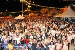 2. Uluslararası Midyat Kültür ve Sanat Festivali